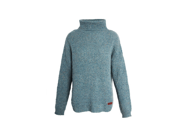 Sherpa Yuden Suéter pullover Mujer, mechi green
